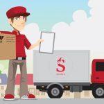 công ty giao hàng nhanh
