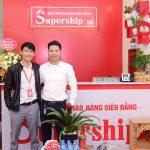 Giao hàng nhanh Ninh Bình - SuperShip Ninh Bình