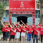 Giao hàng nhanh Đồng Nai - SuperShip Bưu Cục Đồng Nai