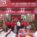Giao hàng nhanh Lào Cai - SuperShip Lào Cai
