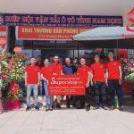 Giao hàng nhanh Nam Định - SuperShip Nam Định