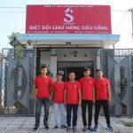 Giao hàng nhanh Vĩnh Long - SuperShip Vĩnh Long