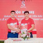 Giao hàng nhanh Yên Bái - SuperShip Yên Bái