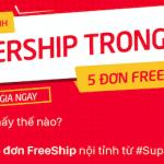 supership trong tôi